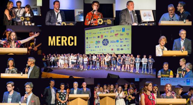Le festival international du film de prévention, citoyenneté et jeunesse s'est tenu à La Rochelle, 31 mai au 2 juin. Parmi les 32 films sélectionnés, 12 ont été réalisés en […]