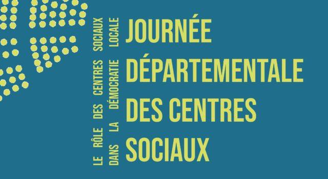 Samedi 29 septembre, la Fédération des centres sociaux organisera son séminaire de rentrée annuel au Palais des Congrès de Rochefort. Cette année nous nous interrogerons sur le poids politique des […]